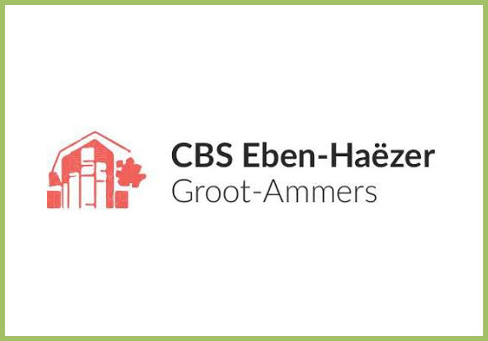 cbs eben haezer